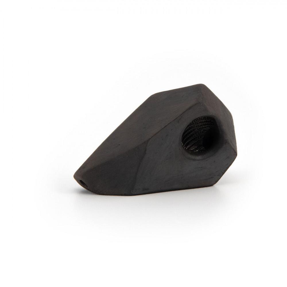 Faceted smoking pipe Persze Ceramics - 1