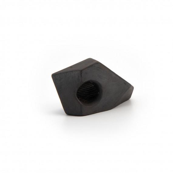 Faceted smoking pipe Persze Ceramics - 3