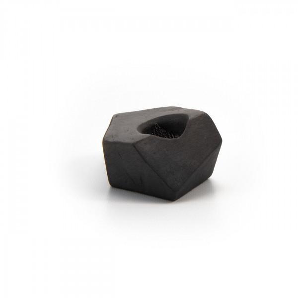Faceted smoking pipe Persze Ceramics - 4