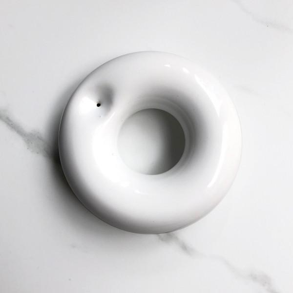 Anillo pipe Maye Lopez Ceramista - 2