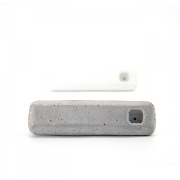 Pipe Opus en ciment - Gris Opus  - 5