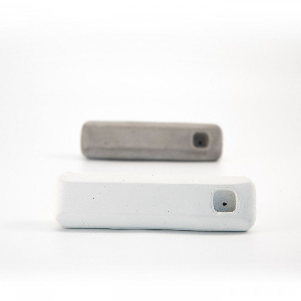 Opus concrete pipe - white Opus  - 6