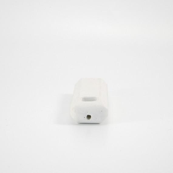 Opus concrete pipe - white Opus  - 4