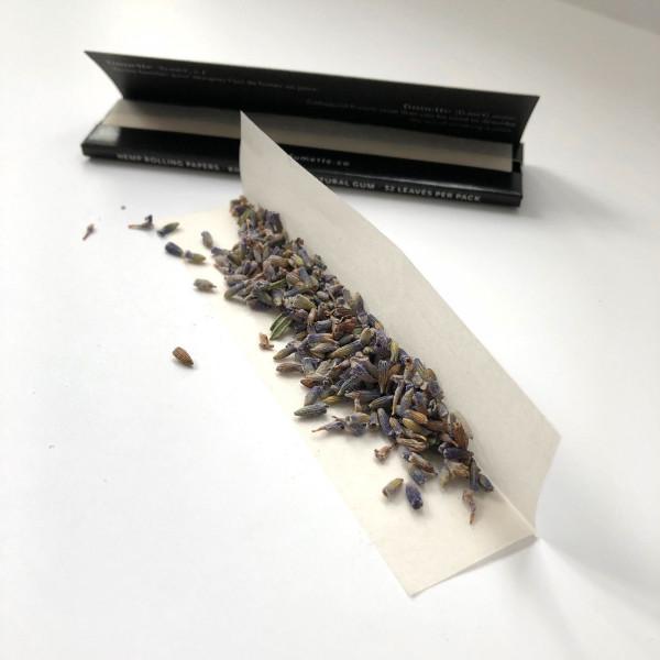 Hemp rolling papers La Fumette & Co - 4