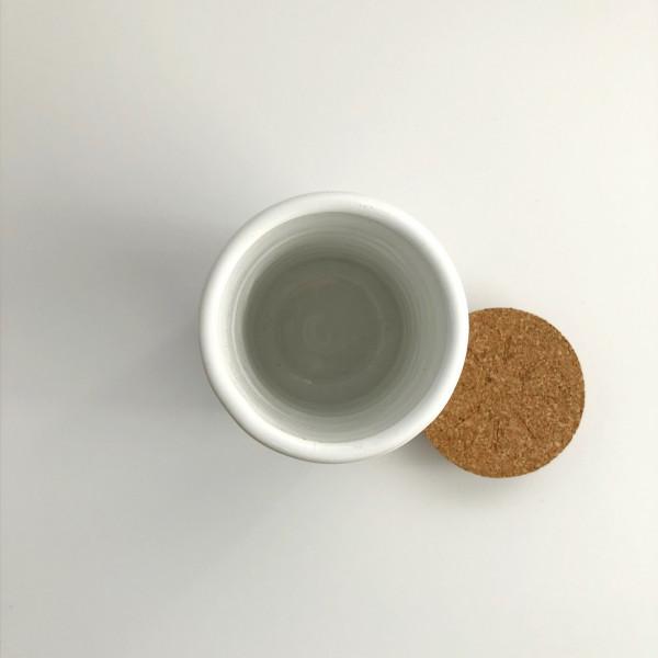 MAYE stash jar Maye Lopez Ceramista - 4
