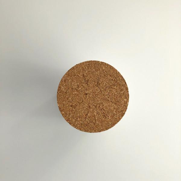 MAYE stash jar Maye Lopez Ceramista - 5